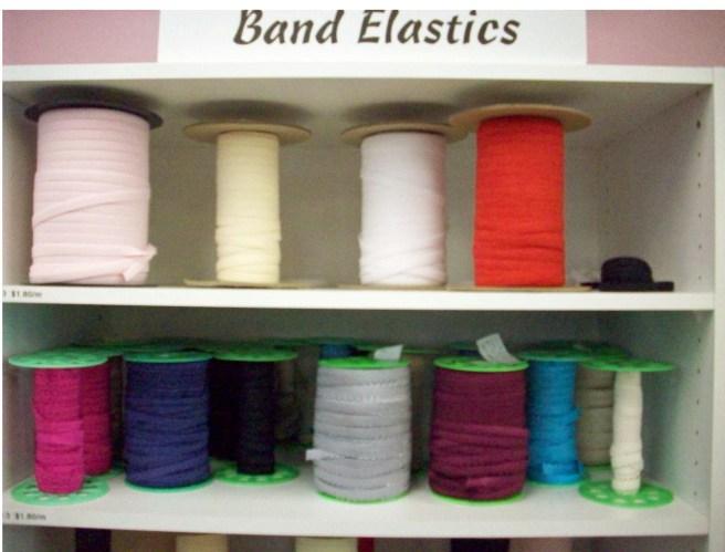elastics