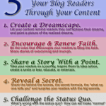 5 Ways to Connect With Your Blog Readers