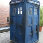 What Doctor Who Can Teach You About Going Big