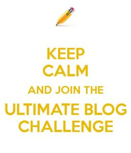 KeepCalmBlogChallenge