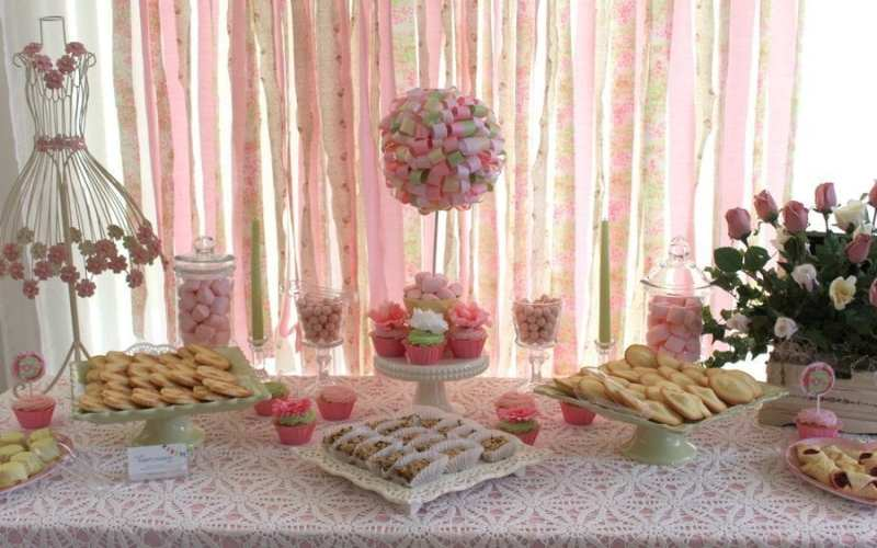 My Cup Runneth Over – A Tea Party On A Budget