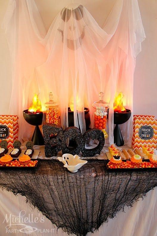 Boo Tiful Halloween Fun Michelles Party Plan It