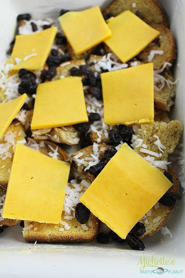Capirotada Mexican Bread Pudding Recipe