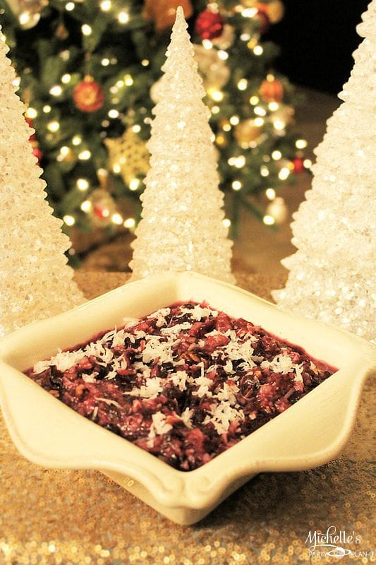 cranberry delight 3