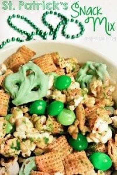 St-Patricks-Snack-Mix