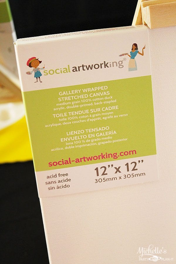 Social Artworking