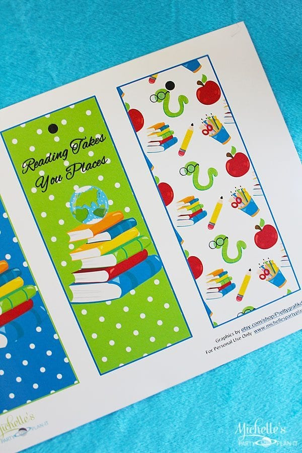 free-bookmarks