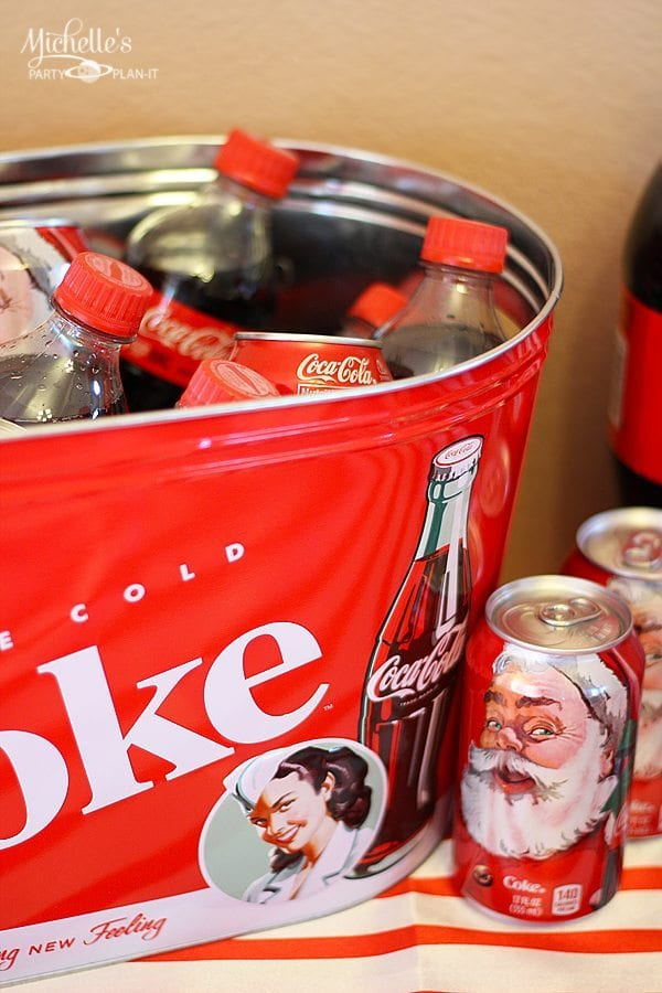 Spread Happiness With Coca Cola