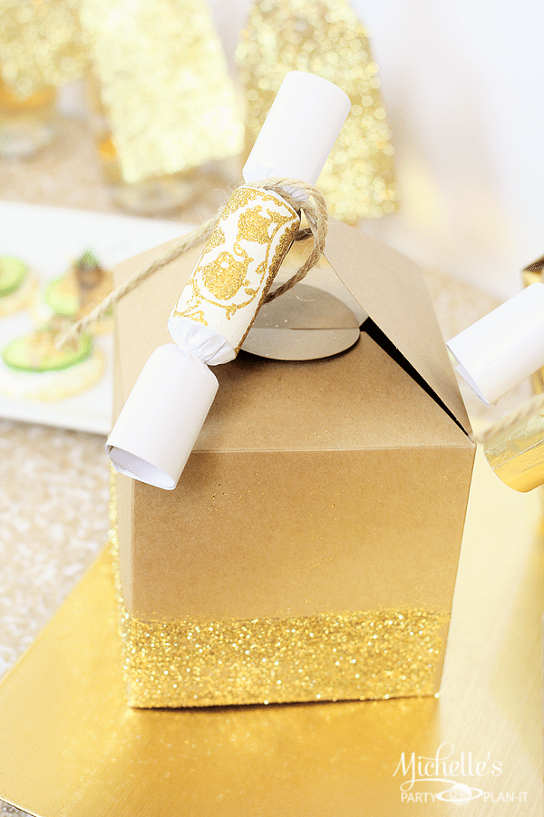 NYE Party Favors