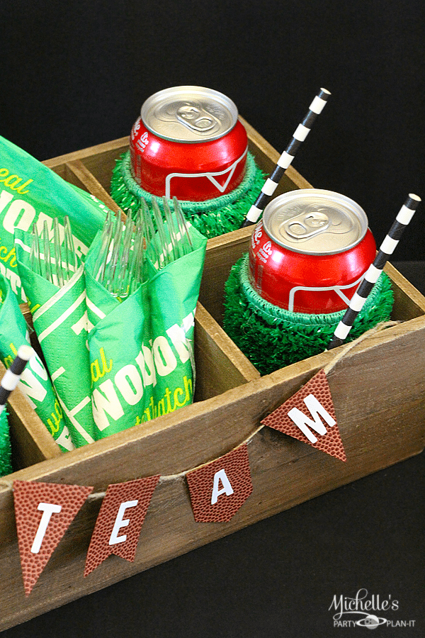 Score on Flavor with Easy Football Party Ideas & Recipes