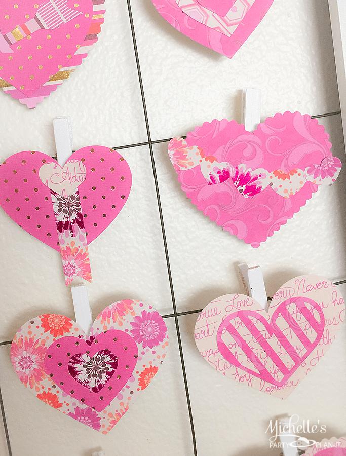 Be Mine Valentine's Day Decor