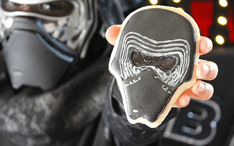 Star Wars Party | Liam's Sith Birthday Party
