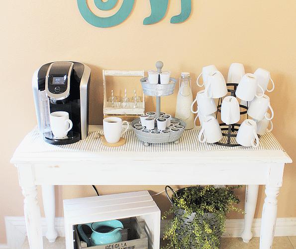 Coffee brunch for mom 5