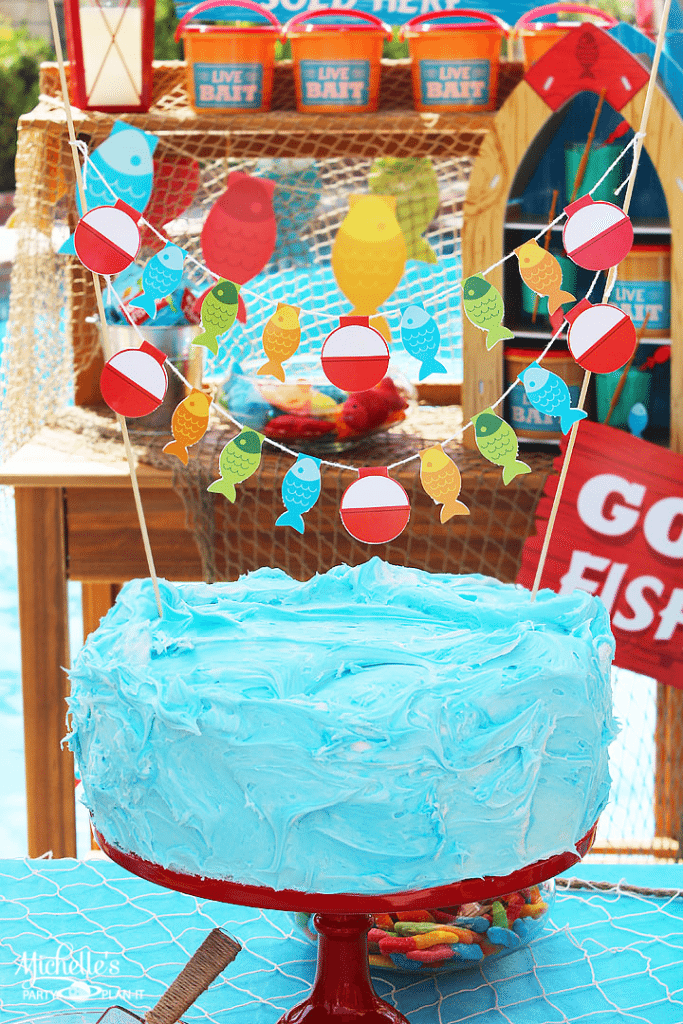 Little Fisherman Party Ideas (7)