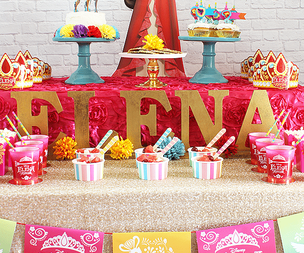 Elena of Avalor – Finally A Princess for Latinas #ElenaOfAvalor