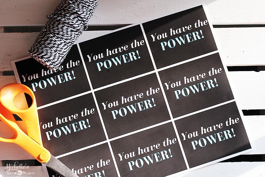 Power Through with Powerade