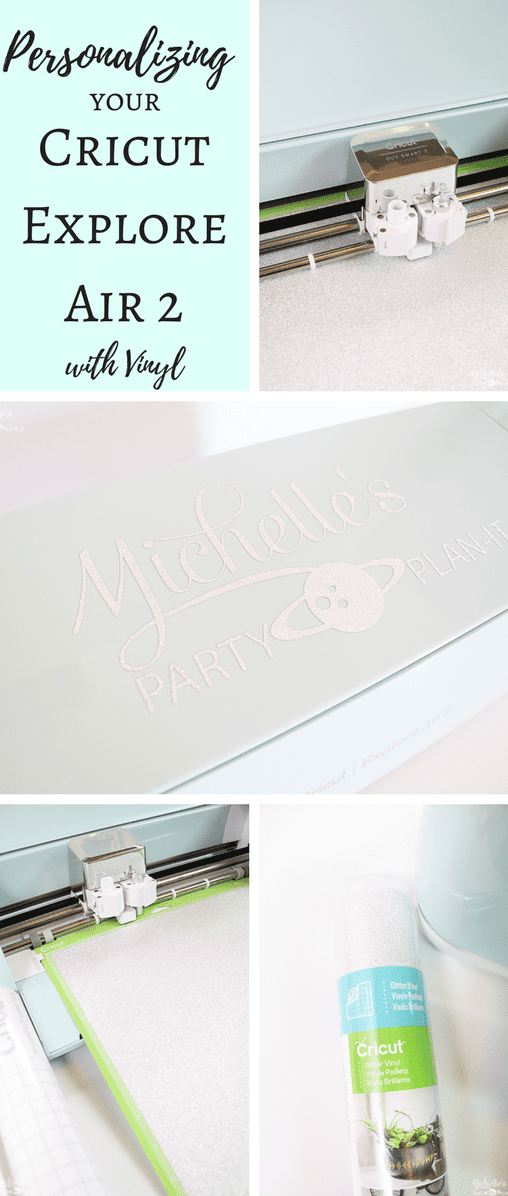 cricut explore air multiple cut how to