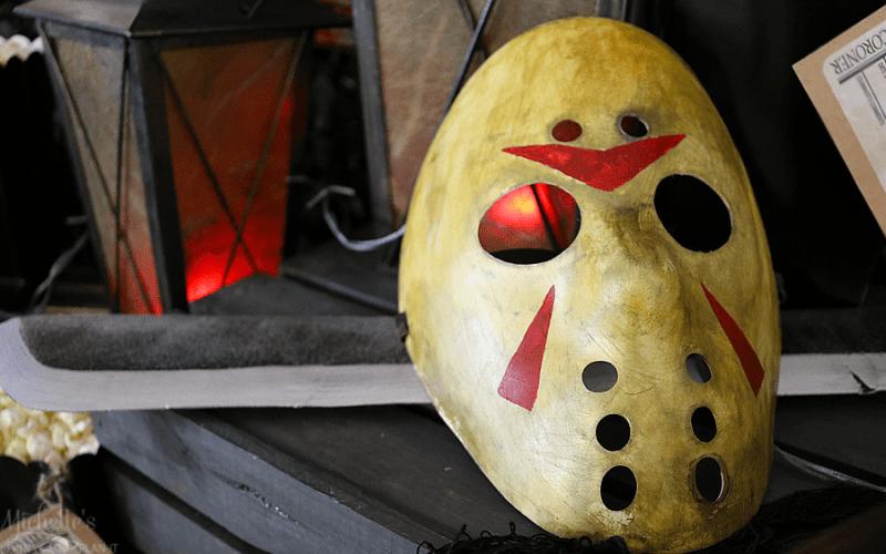 Jason mask final