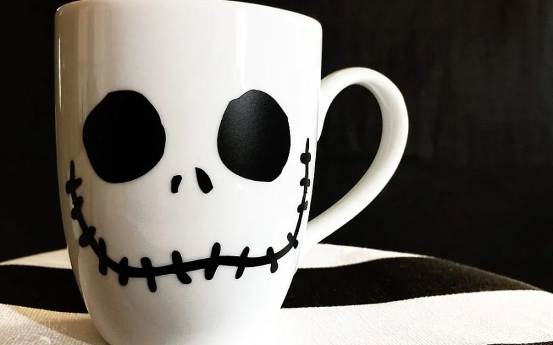 Jack coffe mug