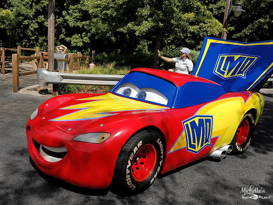 Super Lightning McQueen
