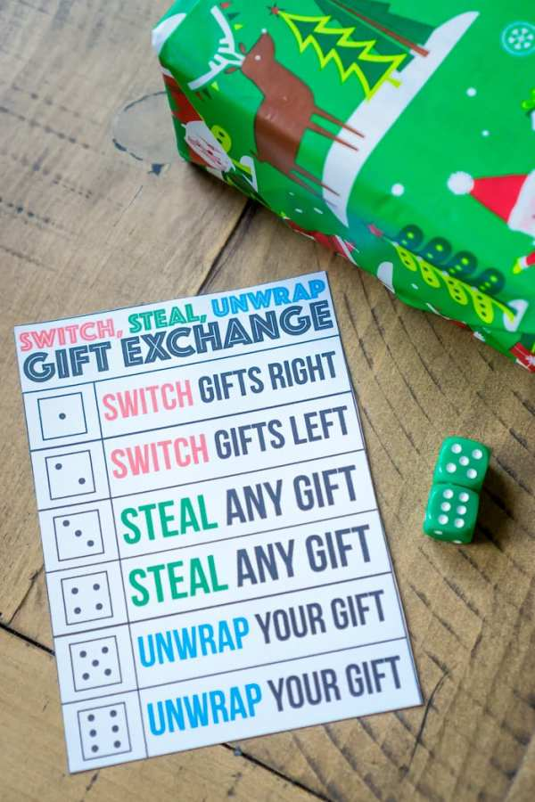 10 Super Fun Christmas Party Games & Activities (Including ...