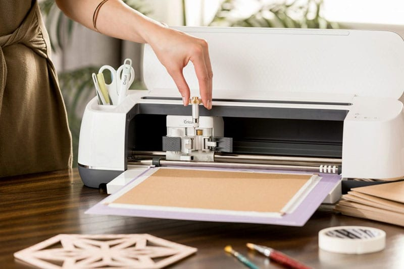 Cricut Maker Knife Blade