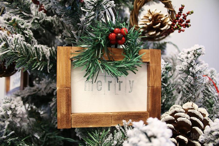 Farmhouse ornaments 1 1