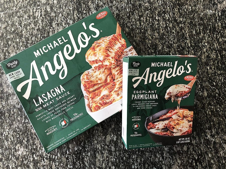 Michael angelos