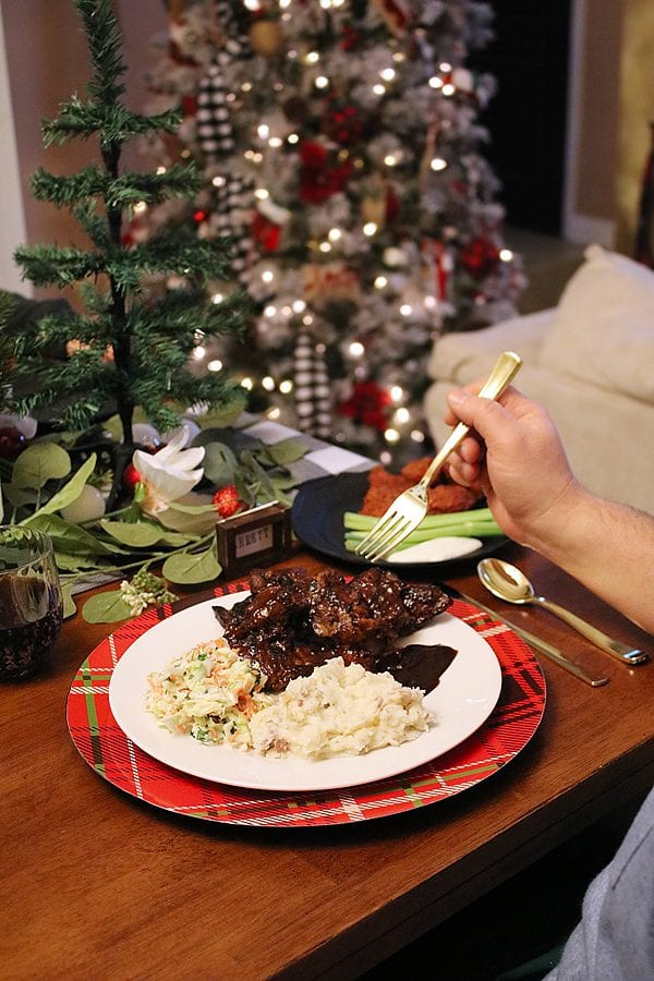 Quick Tips for Stress Free Holiday Entertaining