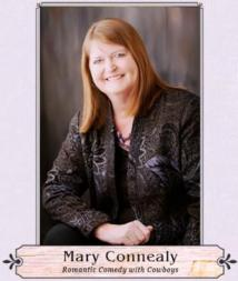 Mary Connealy Twelve Brides of Christmas