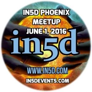 Phoenix meetup logo