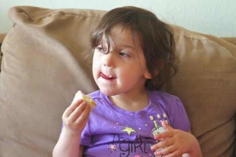 cupcake binge (a cautionary tale)