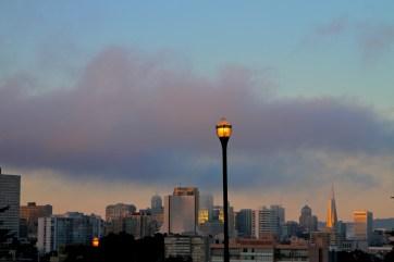 sunset streetlamp (1)