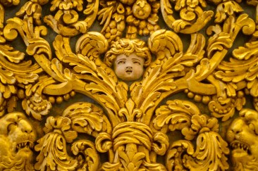 there's definitely nothing creepy about a cherub