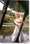 Uganda-Nile River