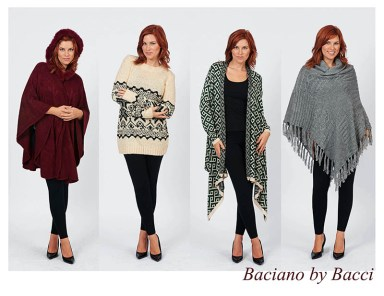 Michelle Winters Bacci - Winter Collection - small