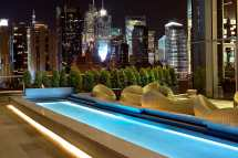 Fancy Rooftop Bars In Nyc Newyork Places