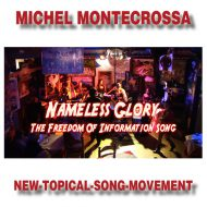 Nameless Glory - The Freedom Of Information Song