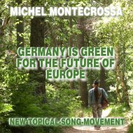 Germany is green for the future of Europe
