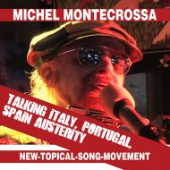 Talking Italy, Portugal, Spain Austerity
