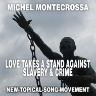 Love Takes A Stand Against Slavery & Crime