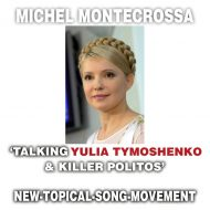 Talking Yulia Tymoshenko And Killer Politos