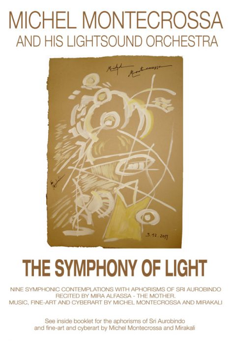 The Symphony Of Light - Meditationsfilm von Michel Montecrossa
