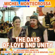 The Days Of Love And Unity