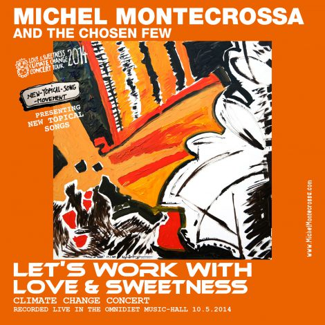 Let's Work With Love & Sweetness Concert