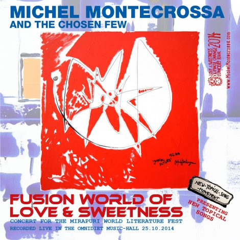 Fusion World Of Love & Sweetness