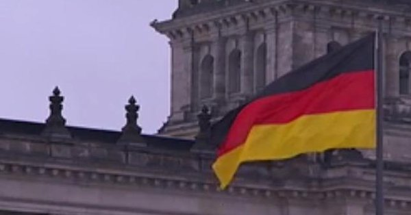 Germany's grave historical manipulations