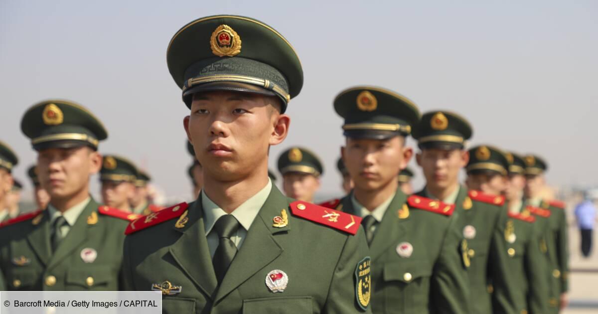 La Chine en guerre contre l'opium spirituel !
