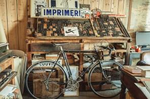 Vélo, Lionel Zwenger