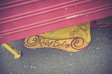 Festival La Belle Rouge